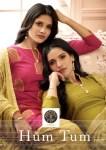 R r fashion presents hum tum vol 9 casual Cotton wear salwar kameez collection