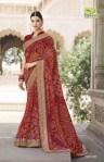 Seymore presents chunriya 5 exclusive designer printed sarees Concept