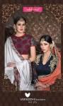 Varsiddhi presenting mintorsi 3600 series designer stylish sarees concept