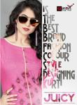 12 angel design world presents juicy casual ready to wear kurtis concept