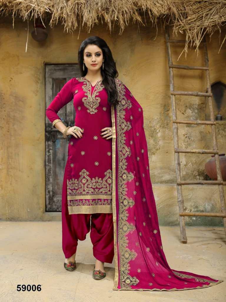 Aanaya Presents series 59000 festive collection of salwar kameez