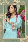 Deepsy suits presents maria 4 gold stylish collection of salwar kameez
