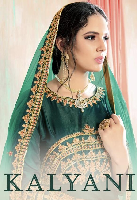 Jaimini presenting kalayani beautiful traditional Wear collection of salwar kameez