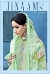 Jinaam dress p LTD presents princess stylish digital printed collection of salwar kameez