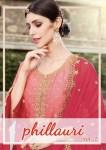 Kesari presents phillauri vol 7 stylish heavy salwar kameez collection