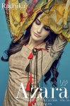 Radhika presenting azara 30 beautiful casual collection of salwar kameez