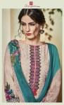 Sargam prints presents aafreen casual wear printed salwar kameez collection