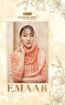 Shahnaz arts presents emaar summer casual wear salwar kameez collection