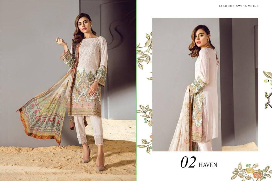 Volono trendz Launch zafira vol 1 casual fancy collection of salwar kameez