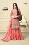 Your choice presents rajori 3 ethnic wear Festive season collection of salwar kameez