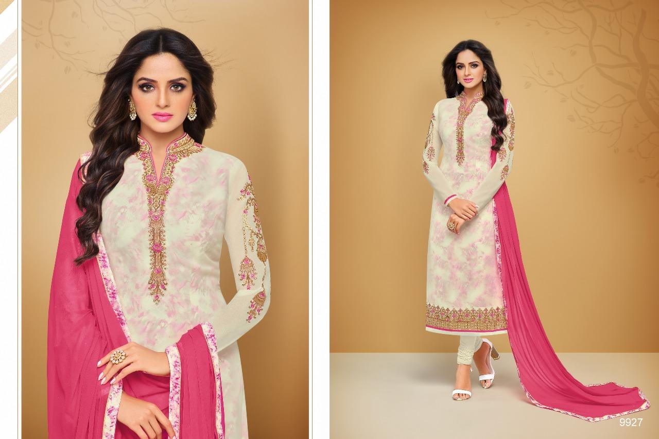 c1100b47ee Zisa presents vol 50 Hit list beautiful collection of salwar kameez