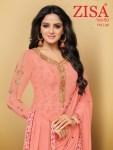 Zisa presents vol 50 Hit list beautiful collection of salwar kameez