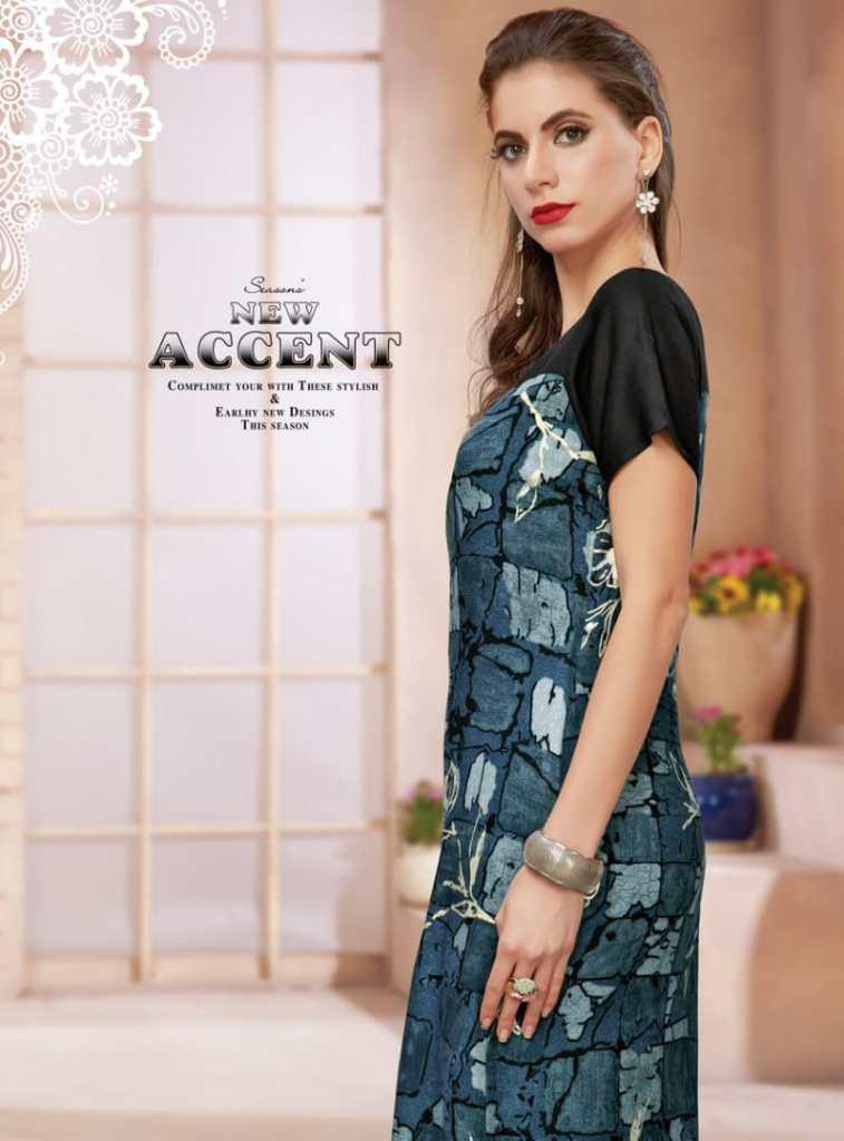Arena fashion Presenting feminista Zara casual Wear collection of kurtis