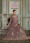 Arihant designer Presenting rihanna vol 3 designer heavy look Concept gowns