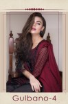 Deepsy suits presents gulbano 4 exclusive trendy look Stylish salwar kameez collection