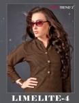 Rani trendz lIMELITE 4 casual stylish collection of kurtis