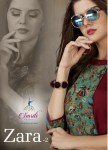 Smriti trendz zara 2 Exclusive Fancy collection of kurtis