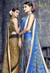 SVA series 1101 casual daily wear beautiful collection of sarees