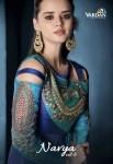 Vardan designer navya Vol 8 Exclusive designer party wear gowns concept