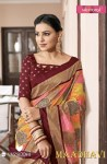 Varsiddhi launch mintorsi maadhavi casual stylish collection of sarees