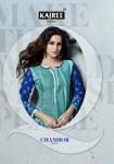 Kajree fashion chambor vol 4 simple casual wear kurtis collection