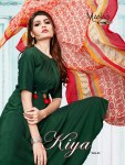 Manas kiya vol 01 semi casual stylish wear kurtis concept