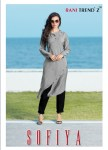 Rani Trendz sofiya nx trendy daily wear Kurties catalog Dealer