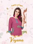 Amore viyana vol 1 casual ready to wear kurtis concept