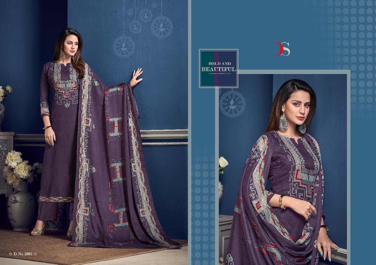 3afa810952 Deepsy suits fusion 3 simple casual wear salwar kameez collection