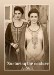 Kalarang creation sunshine vol 2 simple casual wear salwar kameez collection