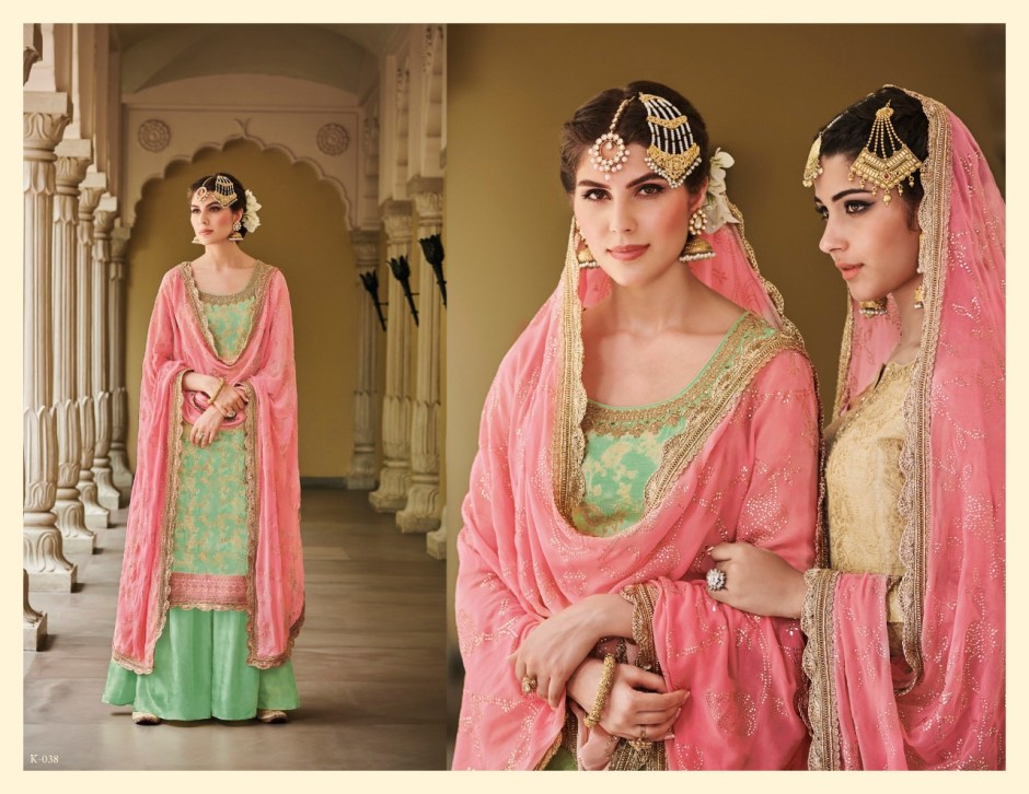 Kimora fashion presents kimora 4 special festive Heavy collection of salwar kameez
