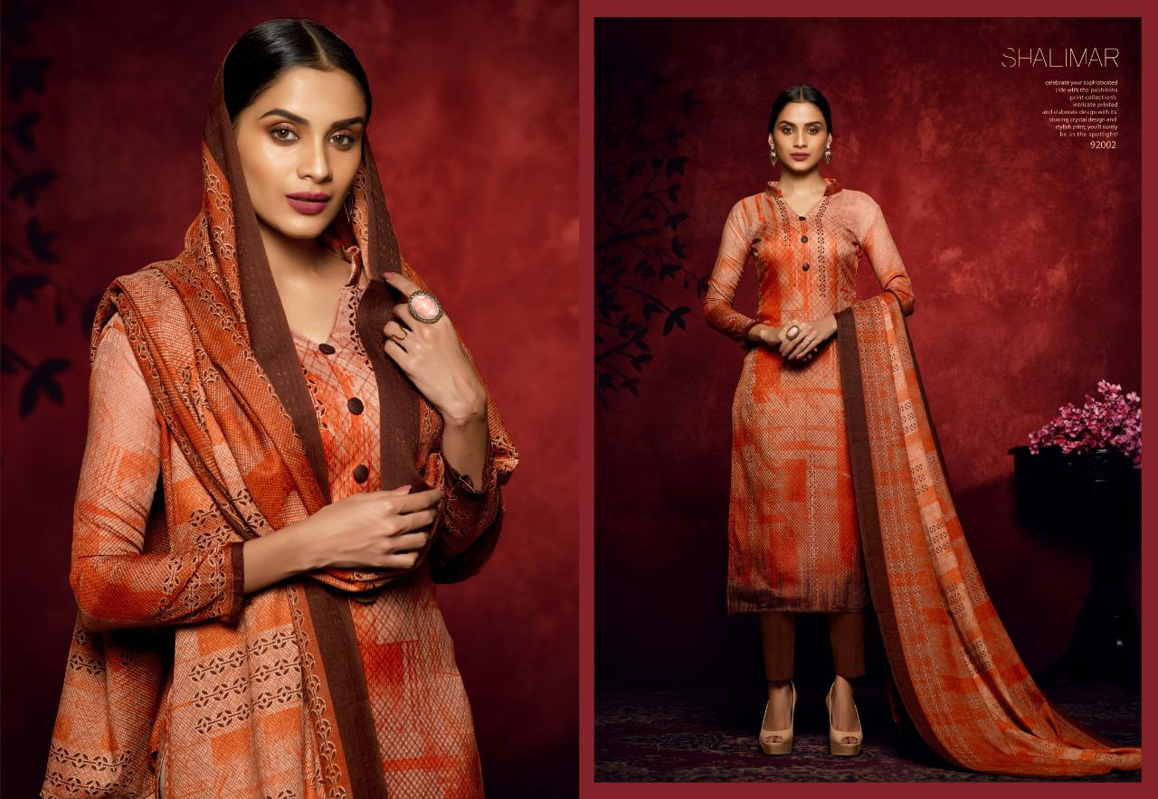 6c0ef19ce8 Sargam prints sHALIMAR vol 3 simple casual wear printed salwar kameez  collection