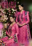 Sargam prints miracle vol 2 Beautiful collection of salwar kameez