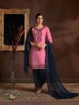 Kajree Fashion fashion of patiyala vol 22 Beautiful patiala suits collection wholesaler
