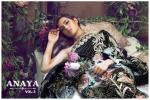Shree fabs anaya vol 3 heavy embroidered designer party wear salwar kameez Collection