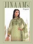 Jinaam Dress elegant digital printed colourful Salwar Kameez Catalog dealer