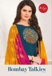 Lt Nitya bombay talkies vol 1 colourful designer Salwar Kameez Collection