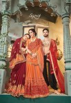 Saroj Aahshna beautiful traditional Wear Stylish sarees Collection Dealer