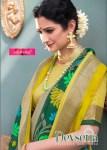 Saroj devsena indian Traditional Wear ethnic sarees Collection Dealer