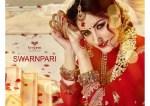 triveni swarnpari beautiful ethnic designer sarees collection
