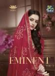 vishal sarees eminent vol 3 colorful regular sarees collection