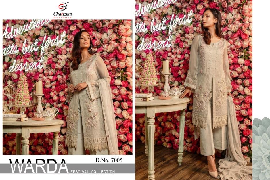 charizma designer warda festival collection beautiful collection of colorful designer salwaar suits collection