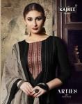 kajree fashion arties by patiyala beautiful designer sawaar suits collection