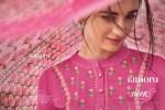 kimora  fashion heer 44 beautiful fancy salwaar suit collection
