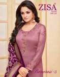 meera trendz lLP zisa vol 54 hitlist colorful designer collection of salwaar suits