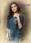psyna patiyala prints vol 4 colorful collection of kurtis at reasonable rate