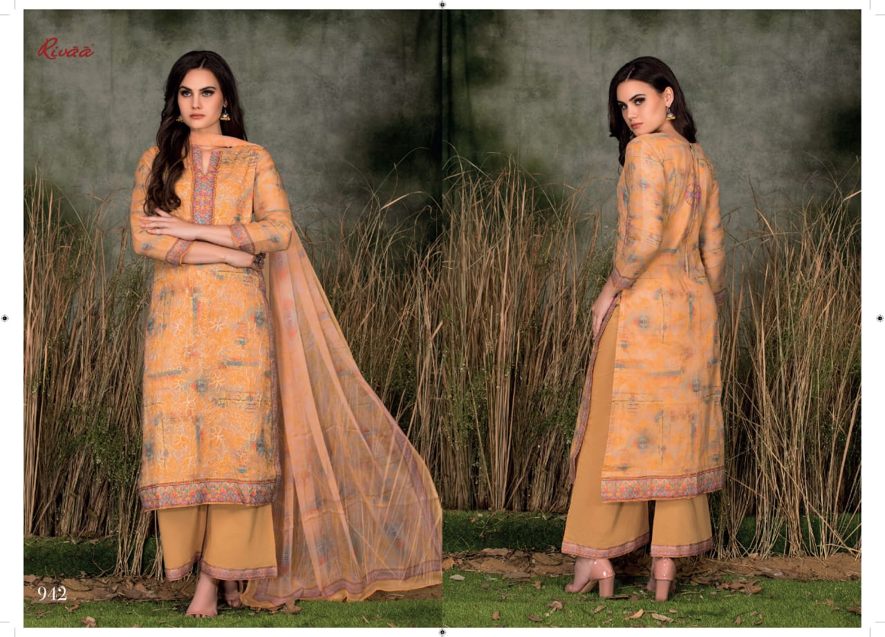 a5b3a8b91f rivaa sarika colorful fancy collection of salwaar suits