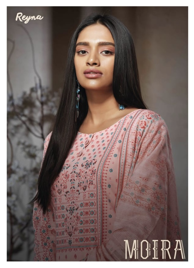 reyna moira beautiful fancy collection of salwaar suits