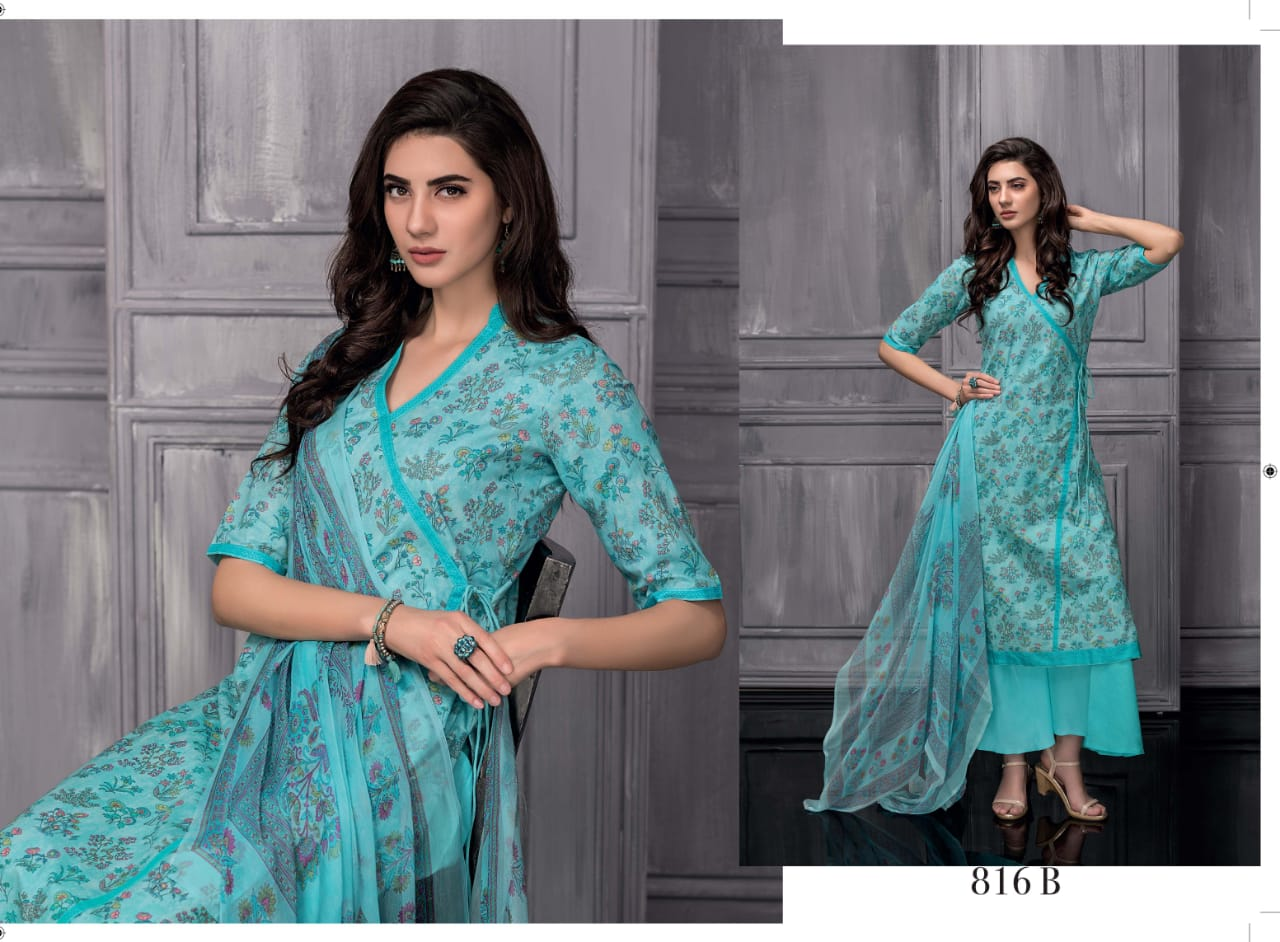 6978931d20 rivaa rashmi 2 colorful fancy collection of salwaar suits