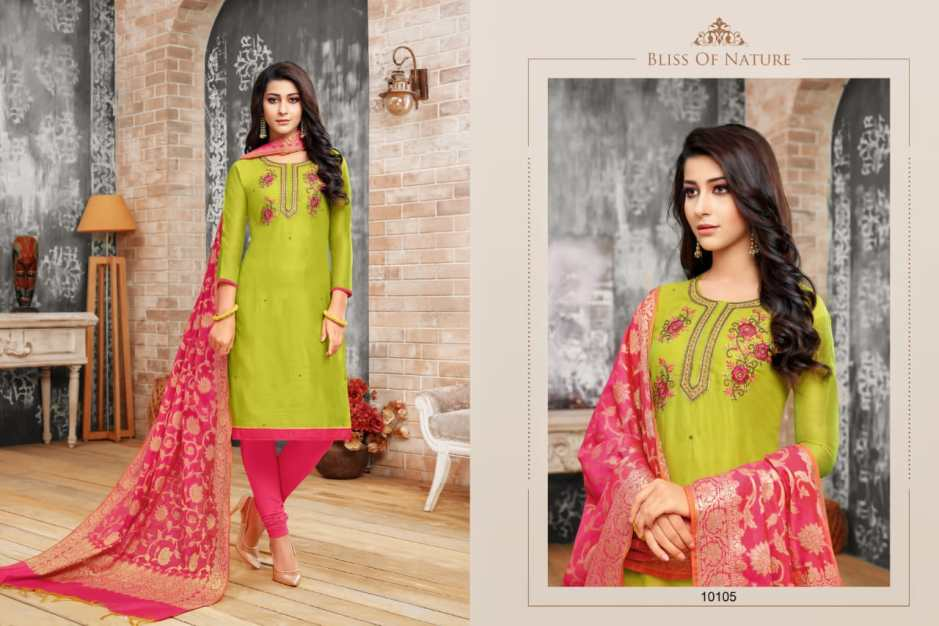 rR fashion heritage colorful fancy salwaar kameez collection at reasonable rate
